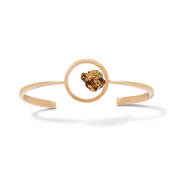Earth Circle Bracelet