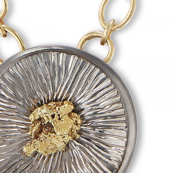 Batea Necklace