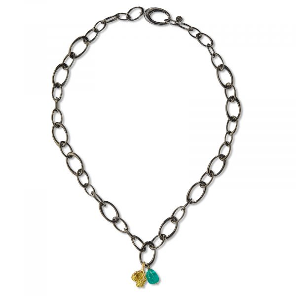Sira Chain Necklace