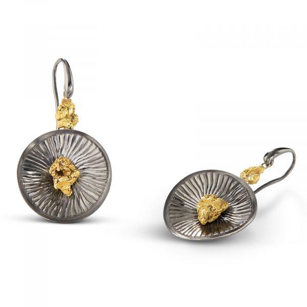 Batea Earrings