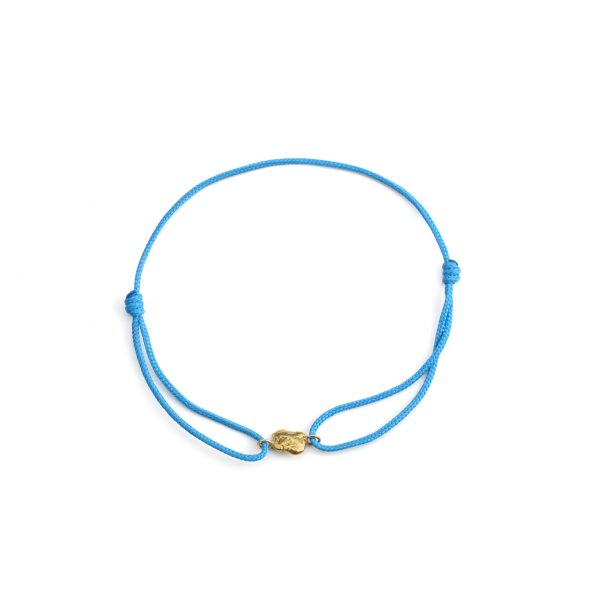Tulia Bracelet with Knots