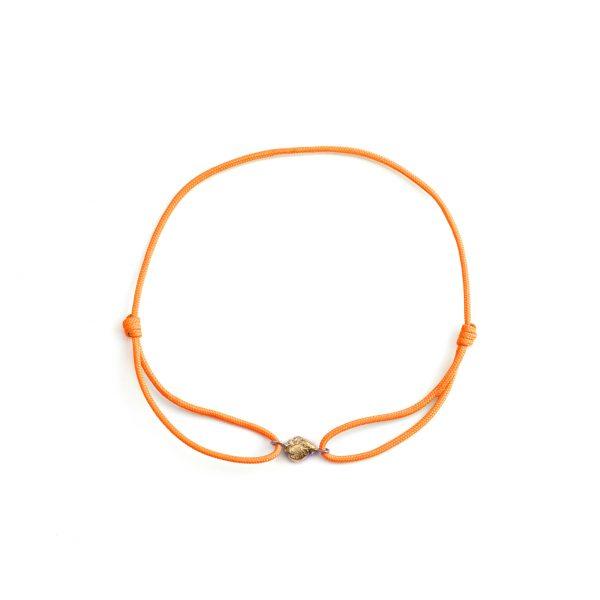 Matumaini Bracelet with Knots